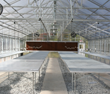 Greenhouse Cooling Systems from Gothic Arch Greenhouses