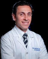Benjamin Basseri MD