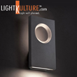 Modern Forms by WAC, Contemporary Outdoor LED Lighting, Now Available...