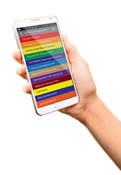 Guest Communications' My-EOP Mobile App