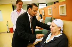 Sarcoma Oncology Center
