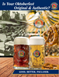 An Original and Authentic Oktoberfest Beer in America? True Beer...