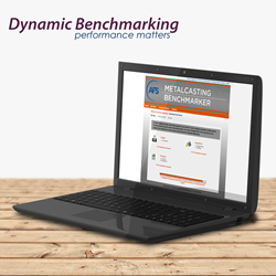 American Foundry Society Online Benchmarking Platform by Dynamic Benchmarking