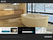 Jacuzzi Luxury Bath Launches New and Improved Website