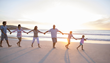 Families Across America Celebrate National Family Reunion Month; The...
