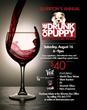 One Drunk Puppy Wine Tasting Event to Benefit Pets For Vets