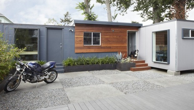 build a container home book - Build Container Home