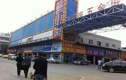 Guangdong abrasives market