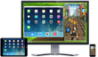 X-Mirage Inc. Announced the Summer Giveaway of X-Mirage for PC – Display Multiple iOS Devices Screen on PC and Record Everything