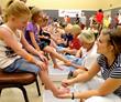 Michael Handley, CEO OF Townsend, Joins Samaritan's Feet Board of...