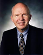 Dr. John Roueche, President of the Roueche Graduate Center