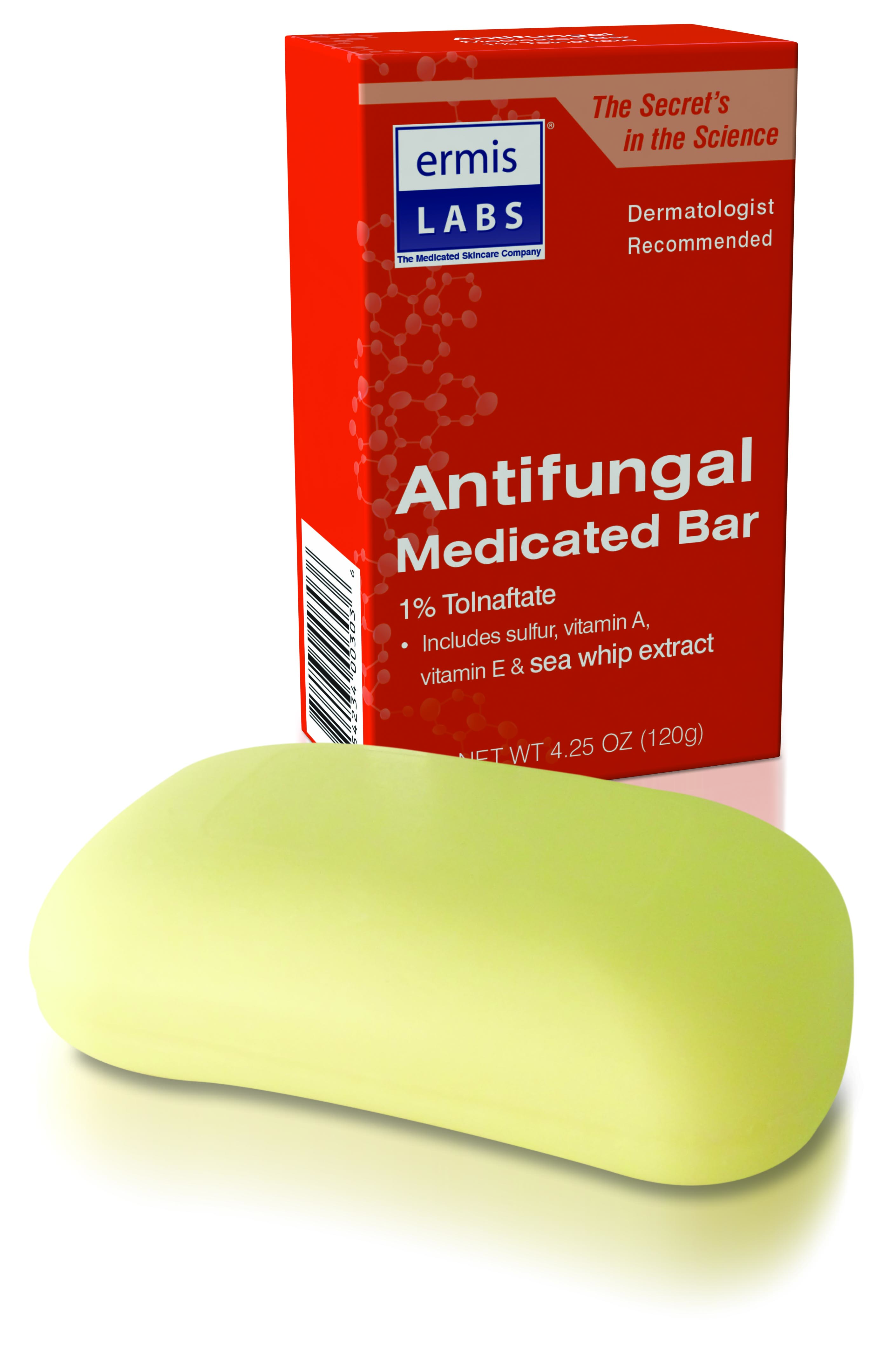 Rulemaking History for OTC Topical Antifungal Drug Products