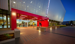 LPA receives a merit award from SCUP/AIA-CAE Excellence in Architecture for a New Building for Cal State Northridge
