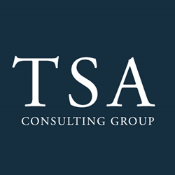 Logo for TSA Consulting Group, Inc. (tsacg.com)