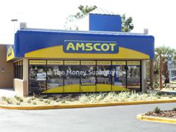 AMSCOT branch store in Ocala, FL