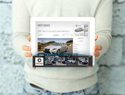 Auto AudienceTM Network