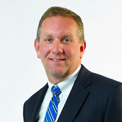 Photo of Dan Lohrmann, Security Mentor's new Chief Strategist and Chief Security Officer