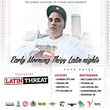 """Early Morning Thizz Latin Nights"" Tour Promotes Underground Hip-Hop..."