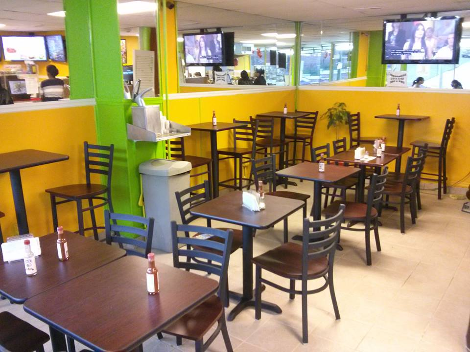 Restaurant Furniture.net Teams Up With Tropical Juice Bar For A Successful  Grand Opening