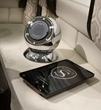 New STRUT Launchport iPad Charging System Another High-Tech Industry for Liberty Coach