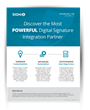 SIGNiX Publishes Digital Signature Integration Guide