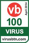 VB100 April 2014