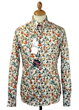The Ben Sherman 'Foliage' Shirt