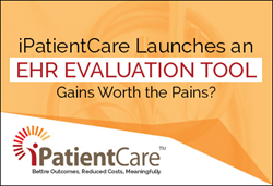 EHR evaluation tool