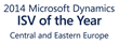 LS Retail Wins 2014 Microsoft Dynamics ISV of the Year Winner for...
