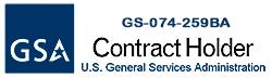 GSA - Schedule 84