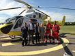 Devitt sponsors the Essex Air Ambulance Motorcycle Run