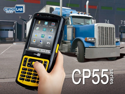 CipherLab CP55 Series Mobile Computer