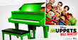 Own a Piece of Muppets History: Yamaha Entertainment Group to Auction...