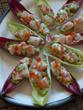 Salmon & Scallop Ceviche