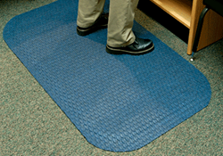 Hog Heaven Anti Fatigue Mat for Standing Desk