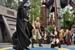 Virginia Child Vanquishes Darth Vader on Wish Granted by Kids Wish...