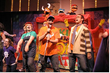 The Gordon Center Presents the Story Pirates Greatest Hits Show -...