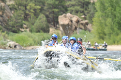 River Runners. The whitewater professionals.
