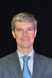 David Boas of Harvard Medical School and Massachusetts General Hospital is Editor-in-Chief of the journal 'Neurophotonics.'