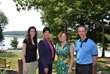 Pocono Mountain Resort Guests Contribute Over $8500 to Protect Land in...