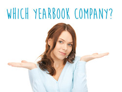Which Yearbook Company Is Right For You?