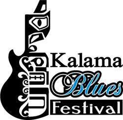 Kalama Blues Festival is held at Port of Kalama's Marine Park