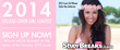 Study Breaks Magazine Launches 2014 College Cover Girl Contest