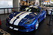 Foundation Fighting Blindness Raffles Off Dodge Viper To Raise Awareness