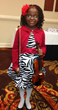 "Six–Year-Old Violin Prodigy Plays Famed Song ""Let It Go"" On Her ¼ Size Violin"