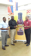 J. Lee's Gourmet BBQ Sauce Scores a Perfect 100 at Fort Polk