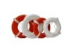 Coast Guard approved ring buoys