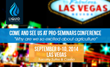 Come and see emerging market agricultural asset specialists Liquid Investments at Pro-Seminars National Advisor Conference in Las Vegas, September 8 – 10, 2014