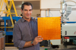 Recycled PET mosaic tiles (Rivesti) - Rafael Sorano (Founder)