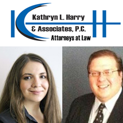 Oak Brook Criminal Attorneys Tina Gagliano and Christopher Hage